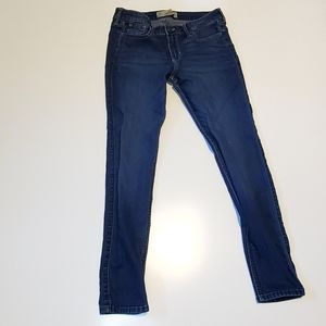 Super Skinny Jeans by Hollister 9S, 29,29
